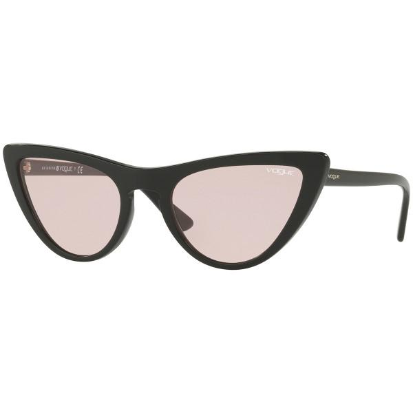 VOGUE 0VO5211S FEMALE W44/5 BLACK