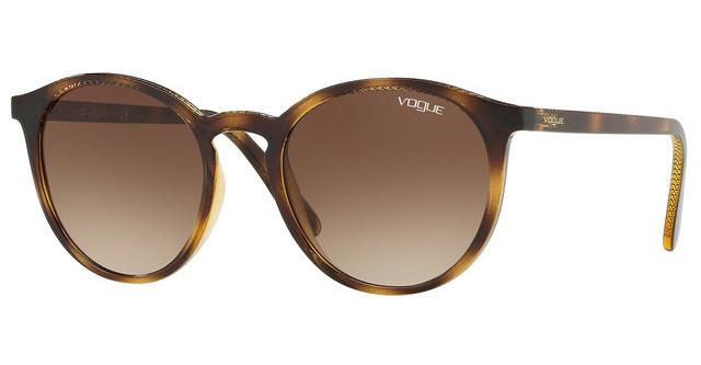 VOGUE 0VO5215S FEMALE W65613 DARK HAVANA