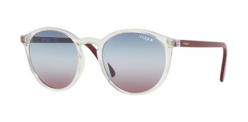 VOGUE 0VO5215S FEMALE W7450K TRANSPARENT