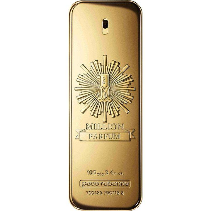 Paco Rabanne 1 Million Parfum For Men 100ML
