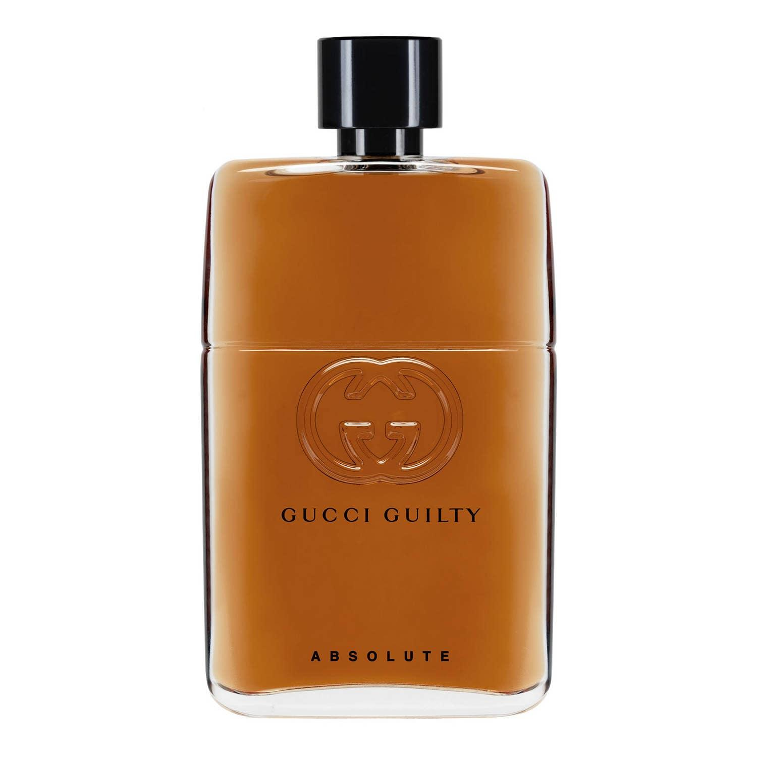 Gucci Guilty Absolute Pour Homme For Men Eau De Parfum 90ML