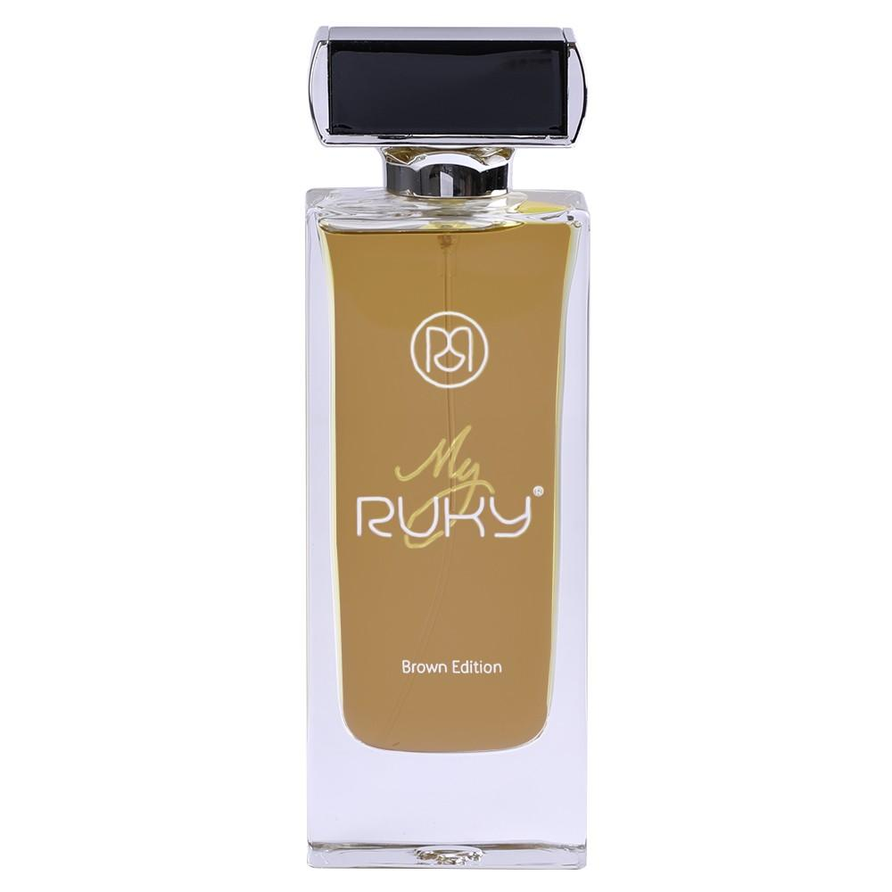 MY RUKY BROWN FOR MEN 100ML