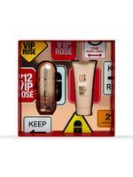 Carolina Herrera 212 VIP Rose For Women Eau De Parfum 80ML Set