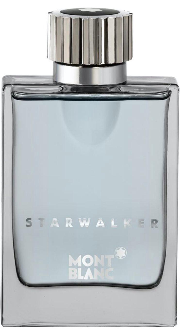 Mont Blanc Starwalker For Men Eau De Toilette 75ML