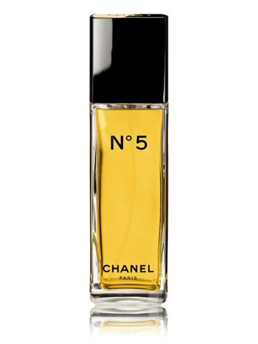 Chanel No5 For Women Eau De Toilette
