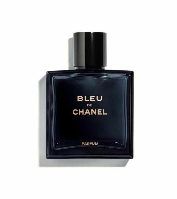 Chanel Bleu For Men Parfum 50ML