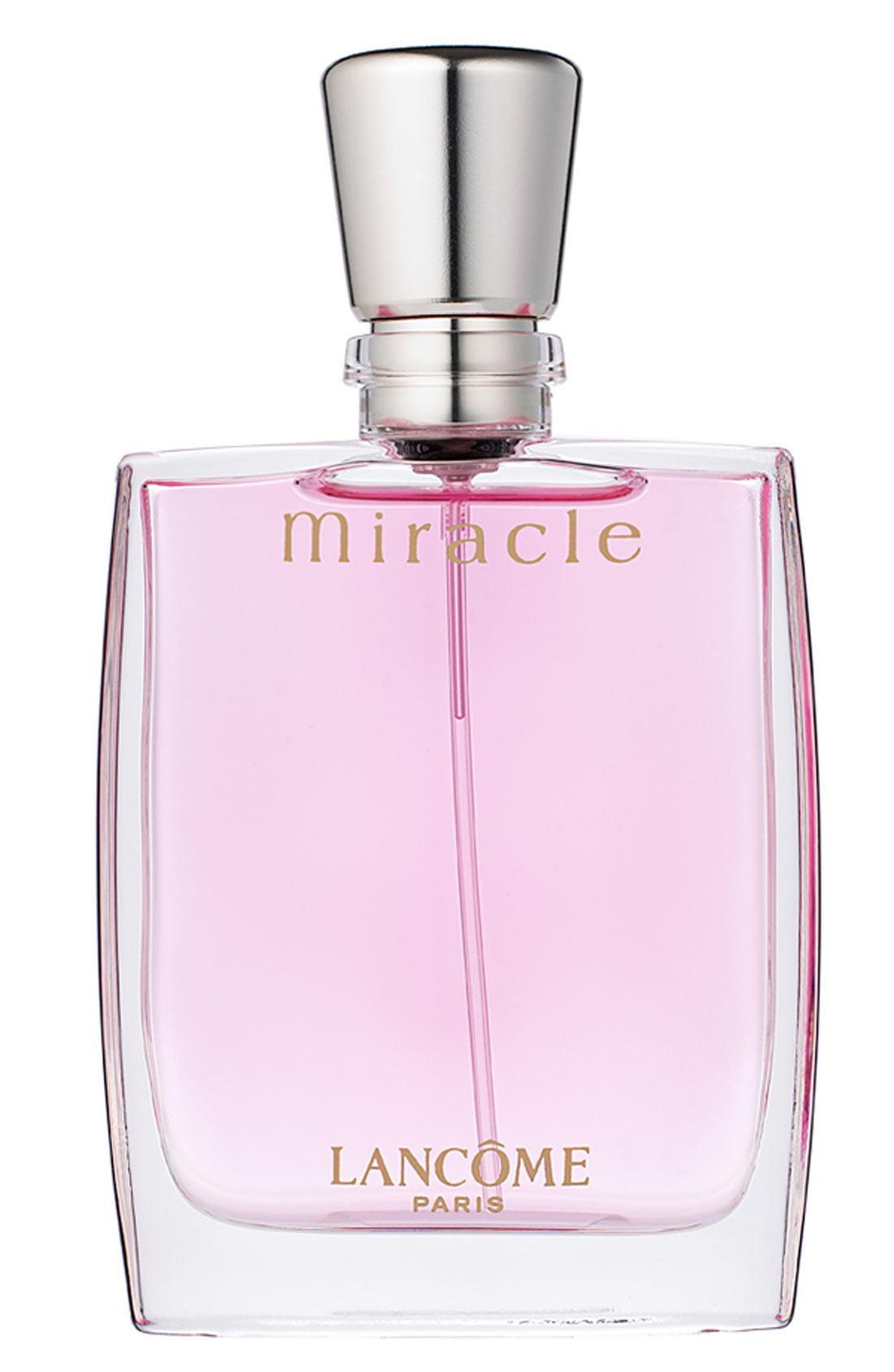 Lancome Miracle For Women Eau De Parfum