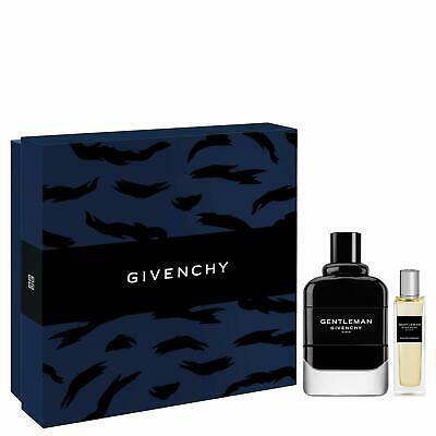 Givenchy Gentleman For Men Eau De Parfum 100ML Set