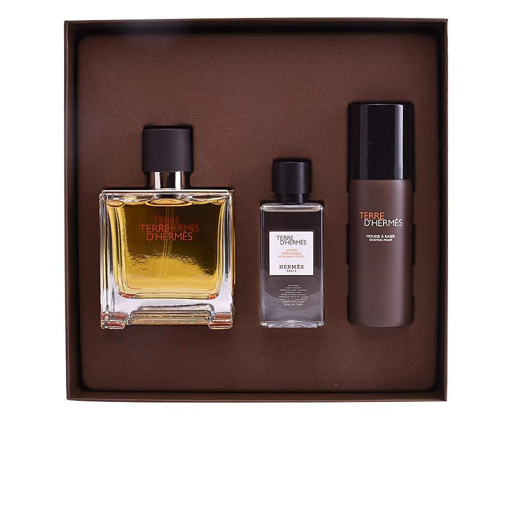 Hermes Terre D`Hermes For Men Eau De Parfum 75ML Set