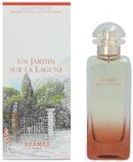Hermes Un Jardin Sur La Lagune For Unisex Eau De Toilette 100ML