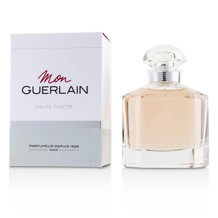 Guerlain Mon Guerlain For Women Eau De Toilette 100ML