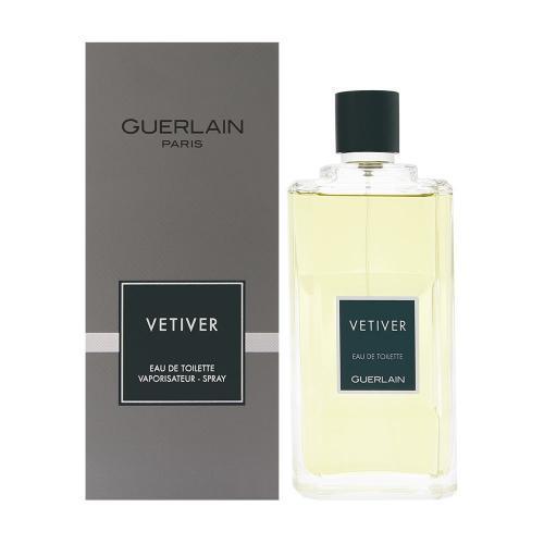 Guerlain Vetiver For Men Eau De Toilette