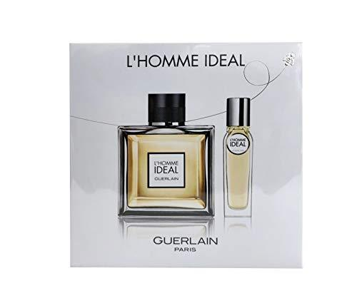 Guerlain L Homme Ideal For Women Eau De Parfum 100ML Set