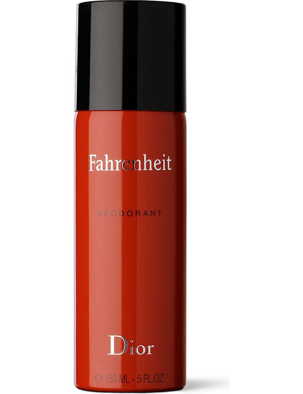 Dior Fahrenheit M Deodorant Spray 150ML