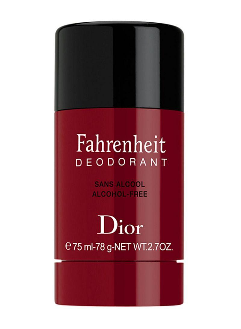 Dior Fahrenheit for Men Deodorant Stick 75ML