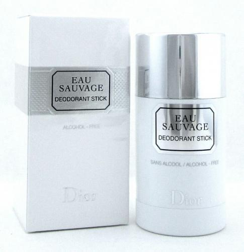 Dior Eau Sauvage for Men Deodorant Stick 75g