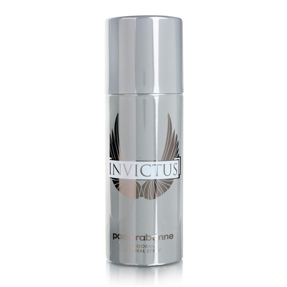 Paco Rabanne Invictus M Deodorant  Spray 150ML