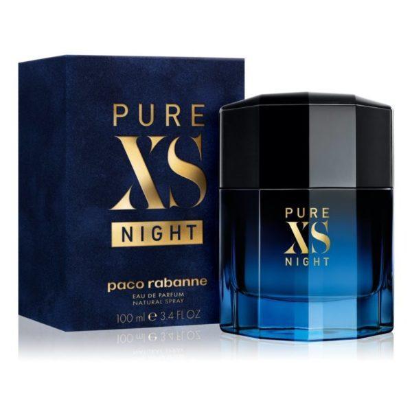 Paco Rabanne Pure Xs Night For Men Eau De Parfum 100ML