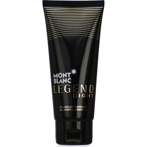 Mont Blanc Legend Night Shower Gel 100ML
