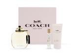 Coach For Women Eau De Parfum 90ML Set