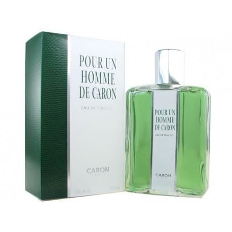 Caron Pour Homme For Men Eau De Toilette 750ML-Not Spray