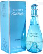 Davidoff Cool Water For Women Deo Spray 100ML