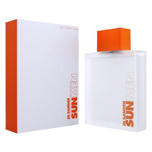 Jil Sander Sun Men Eau De Toilette 125ML