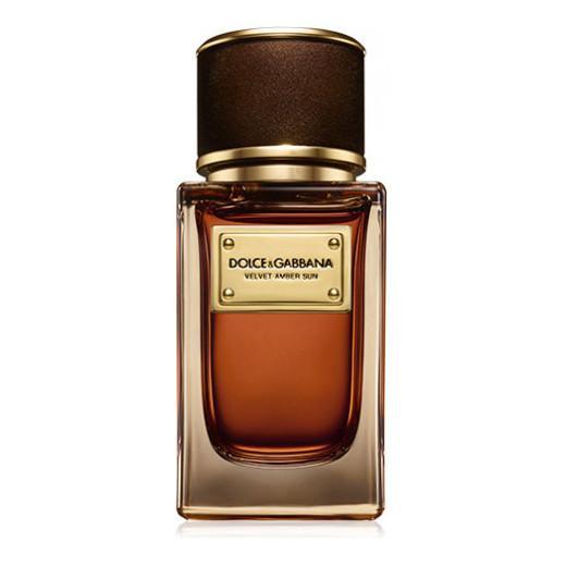 Dolce&Gabbana Velvet Amber Sun For Unisex Eau De Parfum 50ML