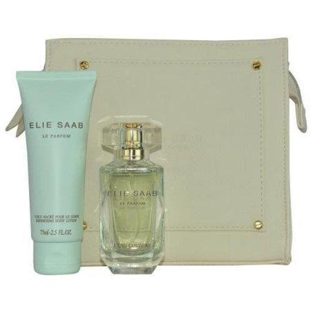 Elie Saab Le Parfum L Eau Couture For Women Eau De Toilette 50ML Set