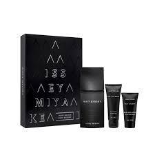 Issey Miyake Nuit D Issey For Men Eau De Toilette 125ML set