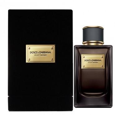 Dolce&Gabbana Velvet Incenso For Unisex Eau De Parfum 150ML
