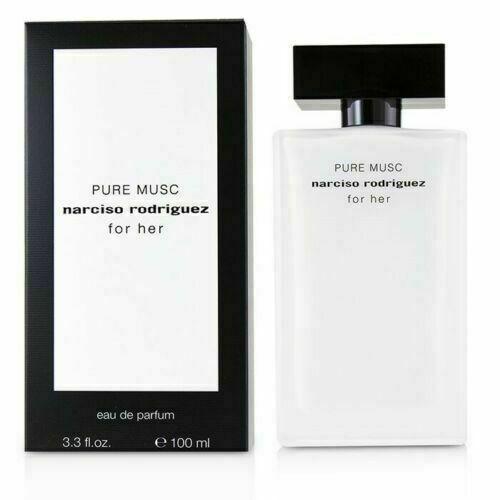 Narciso Rodriguez Pure Musc Her For Women Eau De Parfum 100ML