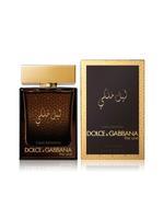 D&G The One Royal Night Collector Edition Eau De Parfume 100ML For Men