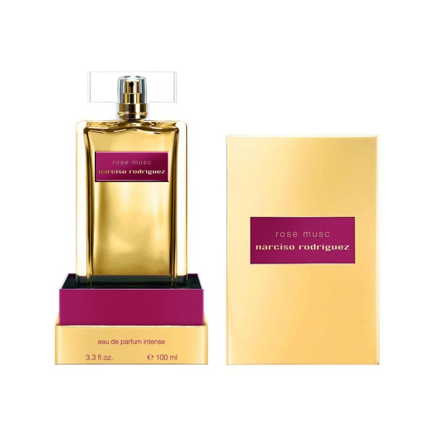 Narciso Rodriguez Rose Musc Her Eau De Parfum 100ML