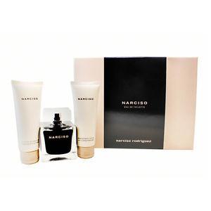 Narciso Rodriguez Narciso For Women Eau De Toilette 90ML Set