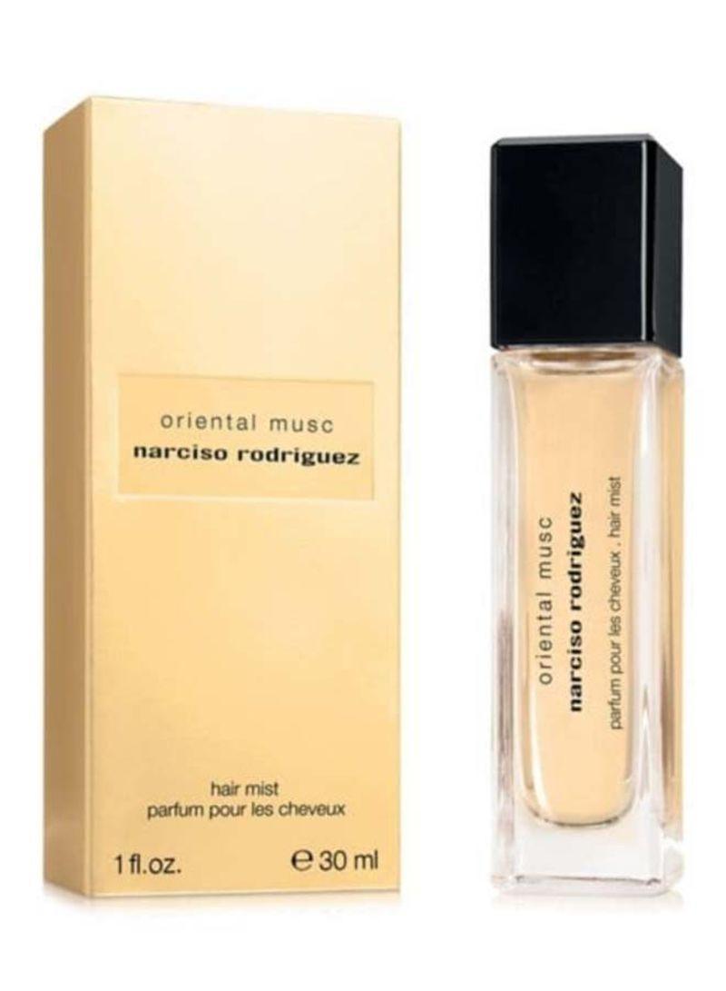 Narciso Rodriguez Rose Oriental Hair Mist 30ML