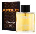 Le Parfum Apolo Eau De Toilette For Men 100ml