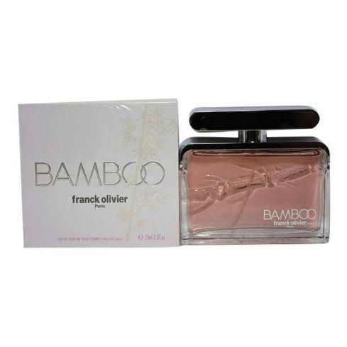 Franck Olivier Bamboo For Women Eau De Parfum 75ML