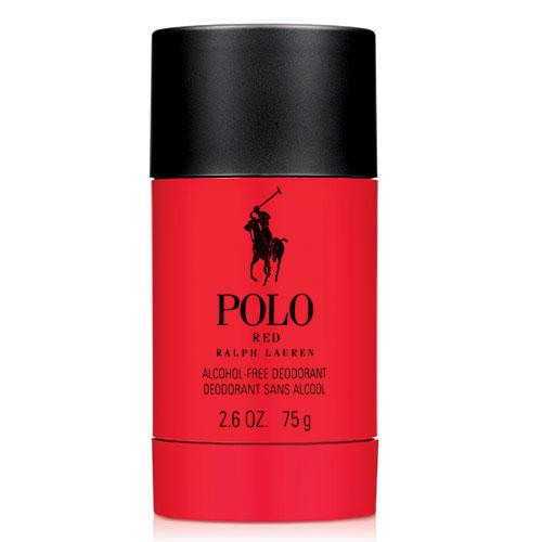 Ralph Lauren Polo Red for Men Deodorant Stick 75ML
