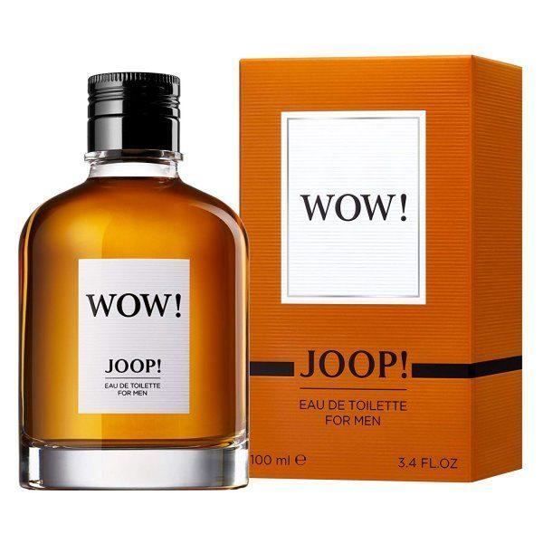 Joop Wow For Men Eau De Toilette 100ML