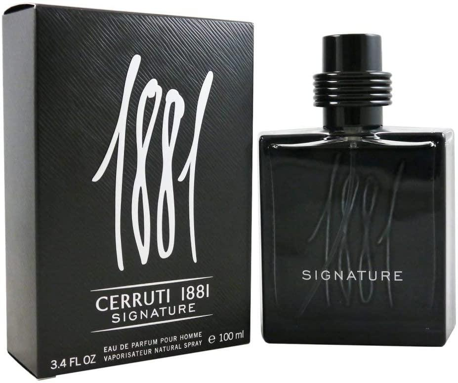 Cerruti 1881 Signature For Men Eau De Parfum 100ML