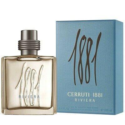 Cerruti 1881 Riviera For Men Eau De Toilette 100ML