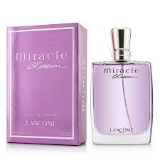 Lancome Miracle Blossom For Women Eau De Parfum 100ML