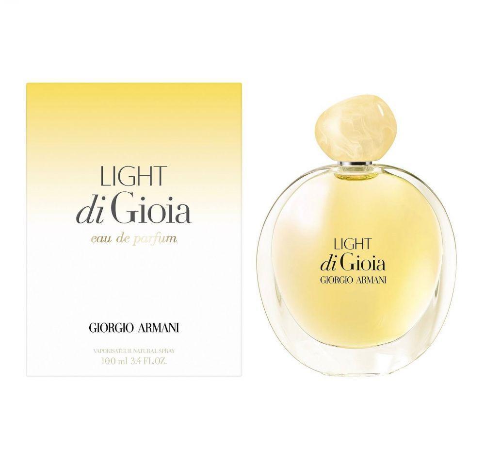 Armani Light Di Gioia For Women Eau De Parfum 100ML