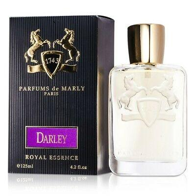 Parfums De Marly DARLEY For Unisex Eau De Parfum 125ML