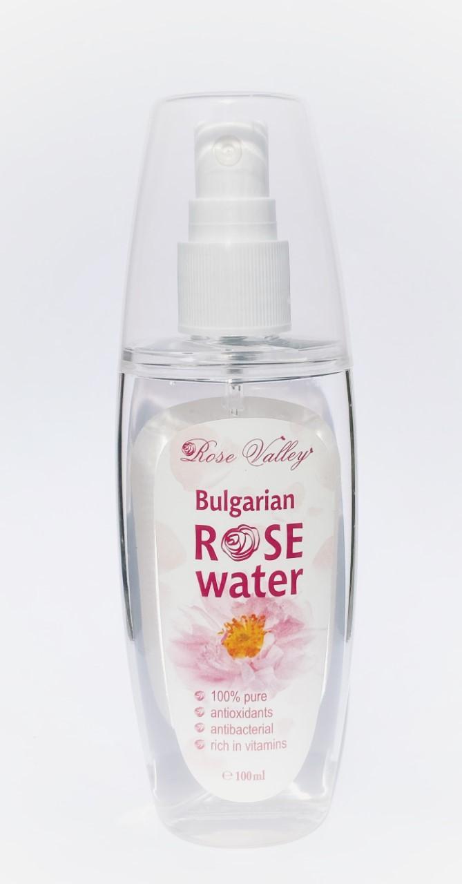 Bulgarian Rose Water 100ML