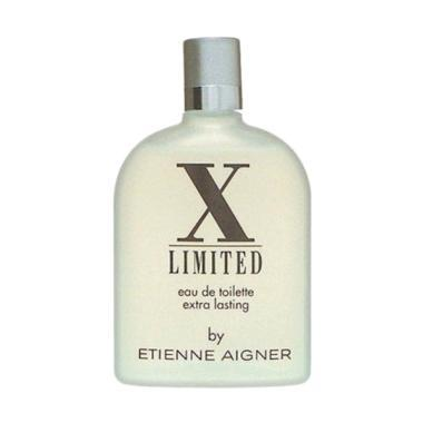 Aigner X Limited For Men Eau De Toilette