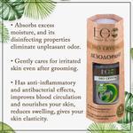 EO Laboratorie Organic Deodorants deo crystal natural unscented aluminum-free