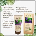 EO Laboratorie Organic hand cream anti age and nourishing