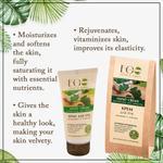 EO Laboratorie Organic hand cream moisturizing and softening